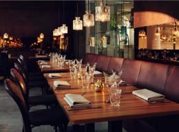 Design Hotel Miss Clara in Stockholm: Regionale Küche und edle Drinks