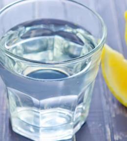 Durstlöscher Wasser
