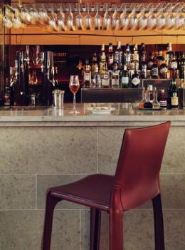 """Die Bra des Design Hotels """"Miss Clara"""" in Stockholm"""