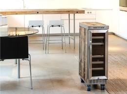 Weinkühlschrank: La Barrique Cooler