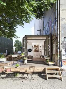 Vegetarisch & vegan in Berlin Mitte: Till The Cows Come Home