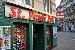 Kiezküche St. Pauli kulinarische Tour St. Pauli Eck