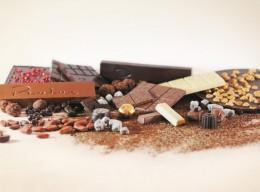 Schokoladenvielfalt in Hannover