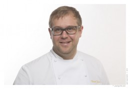 Jeunes-Restaurateurs-Eduard Jaisler-Profilbild-Restaurant-Park-Schönfeld