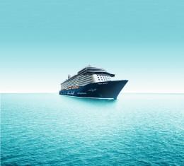 TUI Cruises Mein Schiff Kreuzfahrtschiff