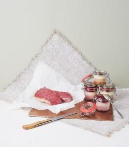 Gourmetfleisch - Genuss-Paket 3