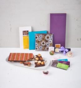 Genuss-Paket 4 - Süße Sachen