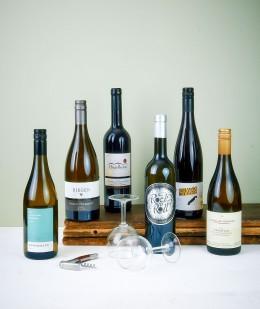 Weinpaket - Oktober-Lieblinge