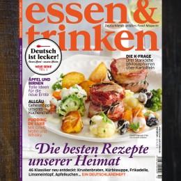 essen&trinken Titel 10 2014