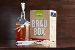 Einfach Bier brauen zu hause: Mit der Braubox