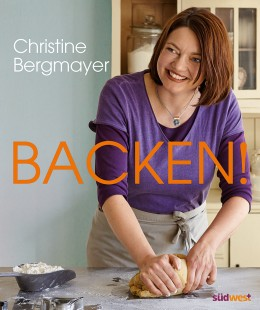 """Backen"" von Christine Bergmayer"