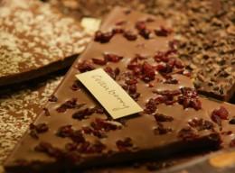 Das Schokoladen-Festival in Tübingen: ChocolART