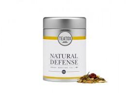 Für ein fittes Immunsystem: Natural Defense von Teatox