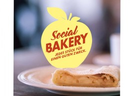Apfelstrudel für alle: Social Bakery