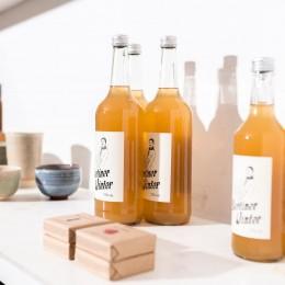 Beriner Winter: Apfel-Vodka aus der Hauptstadt