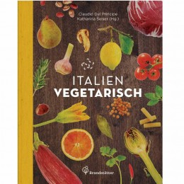 Claudio Del Principe: Italien vegetarisch