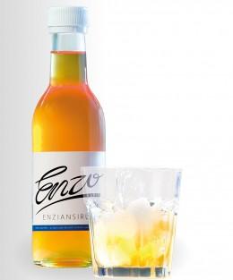 Enzian Sirup Enzo