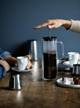 Kaffegenuss: French Press von WMF