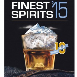 Das Festival für Hochprozentiges: Finest Spirits 2015