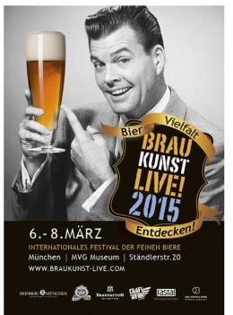 Braukunst live 2015