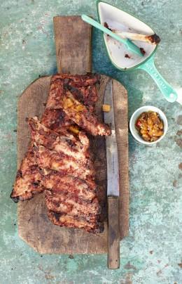 Perfekt gegrillt: mit ein paar kleinen Kniffen können Sie trockenes Grillfleisch vermeiden.