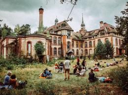 Food Festival: Spargel International im Refugium Beelitz