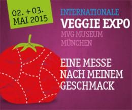 Veggie Expo München
