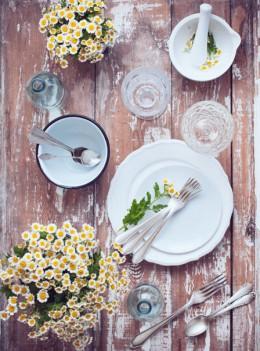 Regionale Produkte für Kulinarik und Wohnkultur: Tisch&Tafel