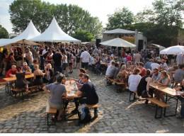Berlin Beer WeeK: 13. -20. Juni