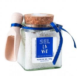 Delinero, Fleur de sel