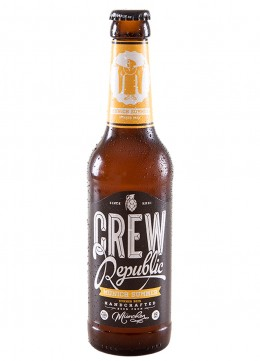 Delinero, Sommer-Bier, Craft-Beer, Crew Republic