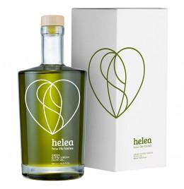 Delinero, Helea, Olivenöl