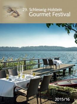 29. Schleswig-Holstein-Gourmet-Festival 2015