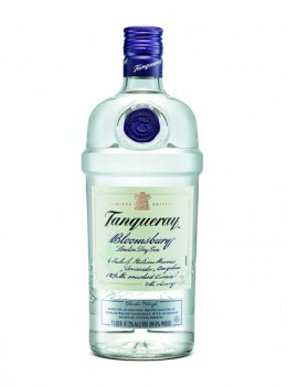 Limited Edition: Tanqueray Bloomsbury