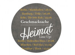 Geschmackssache Heimat: Deutsche Weine entdecken.