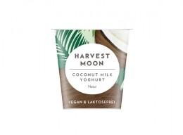 Joghurt aus frischer Kokosmilch von Harvest Moon