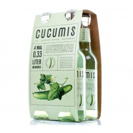 The Sophisticated Cucumber: Cucumis