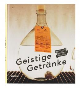 Geistige Getränke Cover