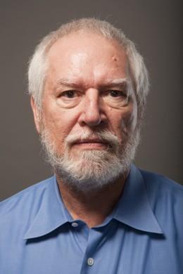 Ein Portrait von Dickson Despommier
