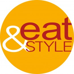 Logo, eat and style