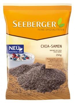 Chia Samen von Seeberger
