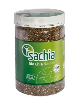 Chia Samen von Sachia