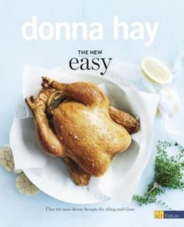 The new easy von Donna Hay