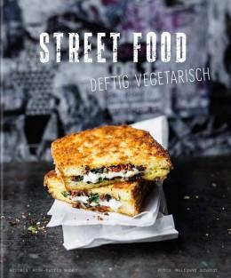 Street Food von Anne-Katrin Weber
