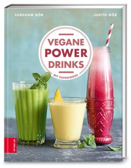 buch tipp vegane power drinks. Black Bedroom Furniture Sets. Home Design Ideas