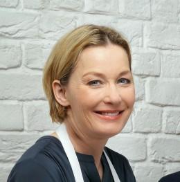 Profilbild von Anne Haupt für Bienenstich
