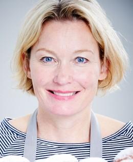 Profilbild von Anne Haupt