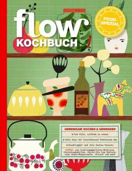 Flow Kochbuch