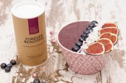 Forever Beautiful Acai Bowl ist ein gesundes Frühstück