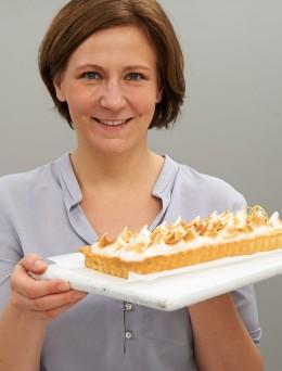 Profilbild von Marion Heidegger für Tarte au citron